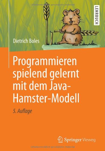 Java kennenlernen