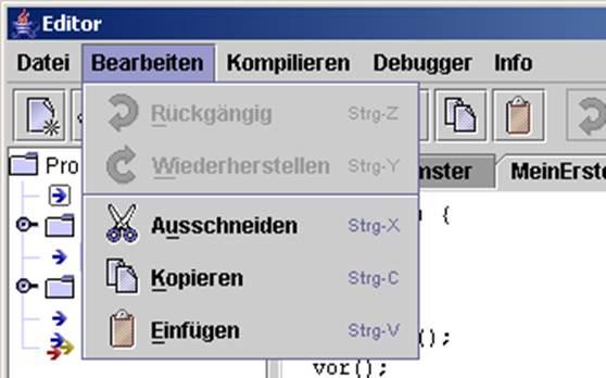 kopieren aus pdf leerzeichen gehen verloren